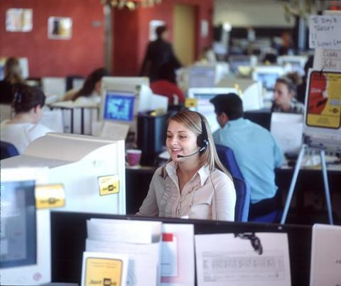 AA Call Centre