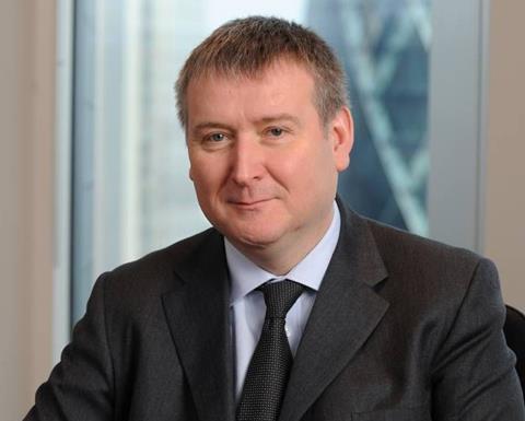 Brendan McCafferty