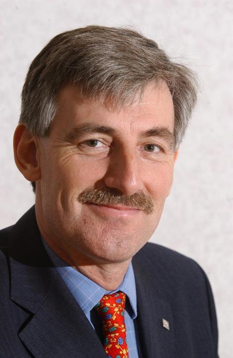 MGA Peter Staddon -  Insurance Times