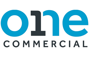 One commercial
