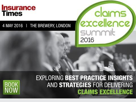 Claims summit