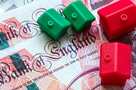 home insurance market squeeze