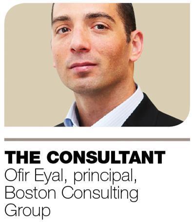 ofir eyal boston consulting