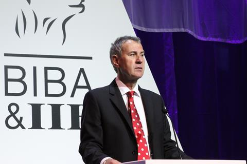 Andy Homer, Biba 2013