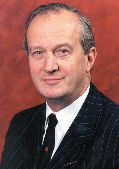 Lord Hunt David