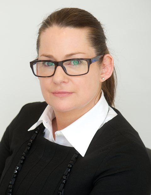 Jacqueline McNamee, AIG