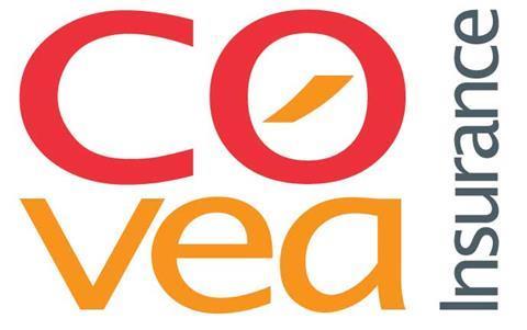 covea 4 colour logo