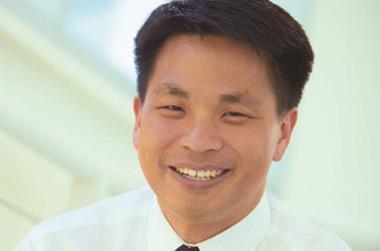 Marcus Ryu