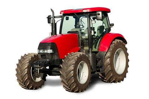 Tractor farm agriculture