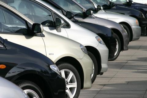 Cars on sale