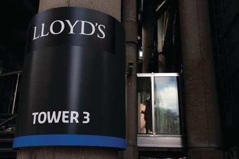 Lloyd's Tower