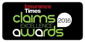 Claims excellence awards 2016 events