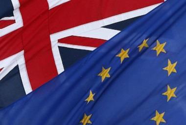 UK EU Brexit white paper