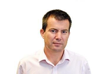 Simon Cooter