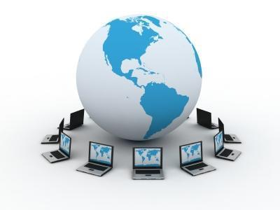 network computer communication global