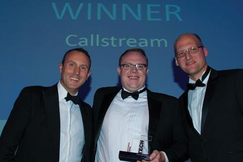 callstream