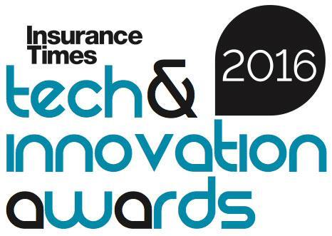 tech and innovation awards logo