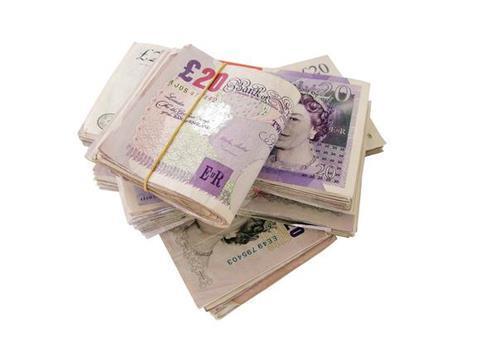bigstock Money 2576512