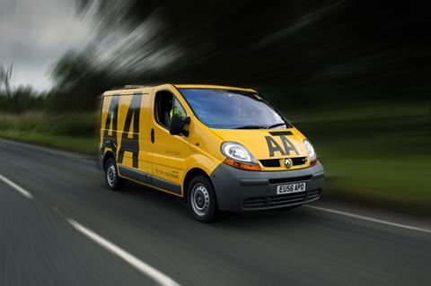 AA sees motor rates higher