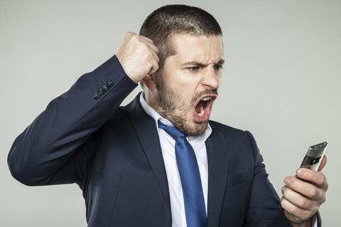 company directors responsible for nuisance calls