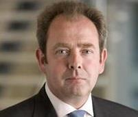 William Stovin, Markel International