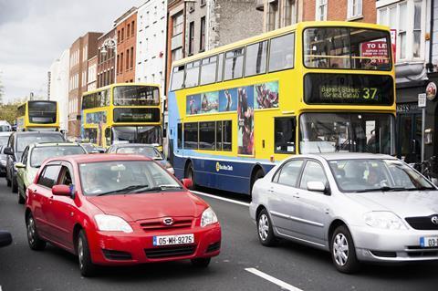 Irish cars