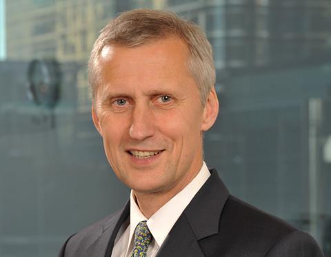 Martin Wheatley, FCA
