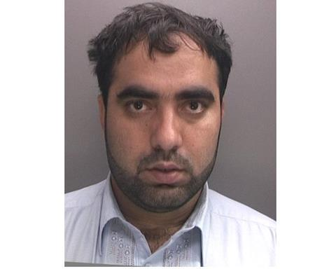 Fraudster abdul qadeer qadri jailed no 2