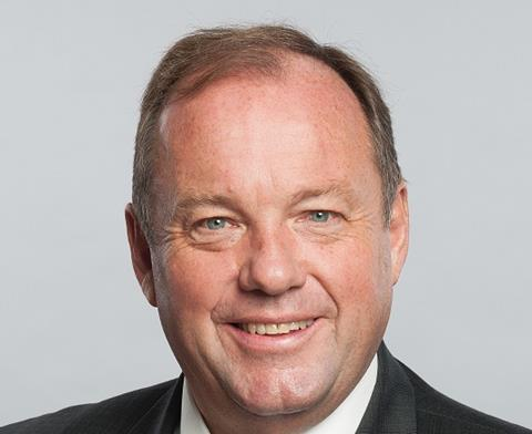 Grahame Chilton