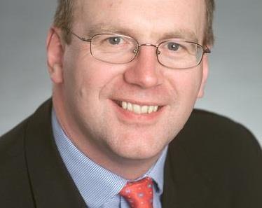Dave Matcham IUA