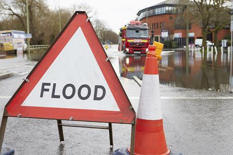 Joined up thinking needed on flooding