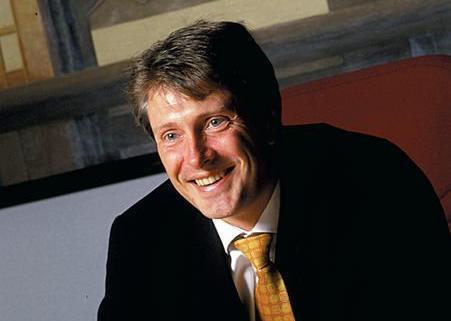 Neil Utley