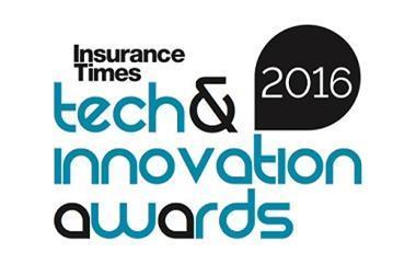 Tech and innovation awards carousel