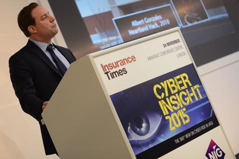 Graeme newman cyber