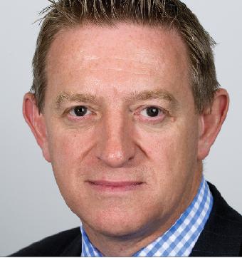 David Williams, AXA