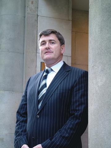 David Sweeney, Sterling