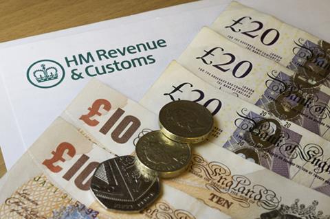 Hastings is seeking a tax rebate