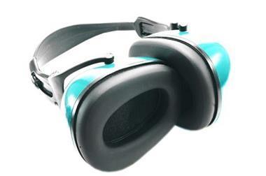 deafness noise headphones