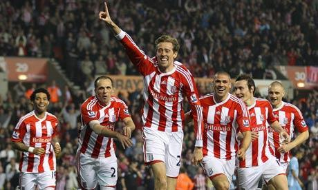 Peter crouch celebrates h 008