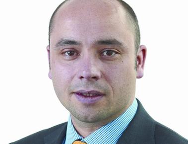 Stephen Worrall, HSB