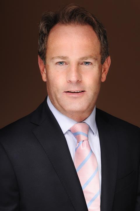 Darren Coombers