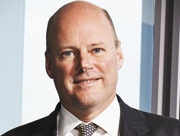 Stephen Hester, RSA
