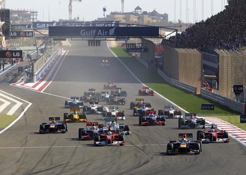 Bahrain Grand Prix to take place despite protests