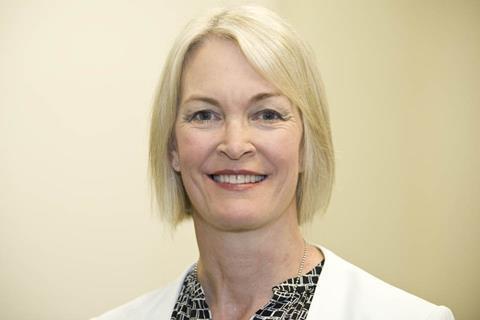 Minister for Digital, Margot James