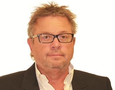 Mark Bower-Dyke