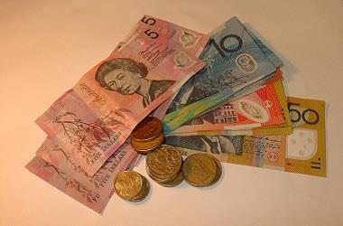 Australian dollars crop