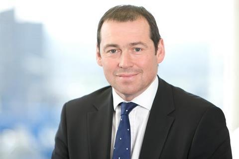 Towergate Insurance Group CEO Mark Hodges