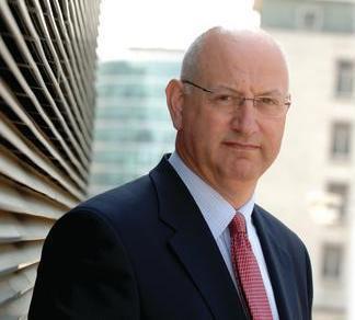 Bernard Mageean, Broker Network, QBE