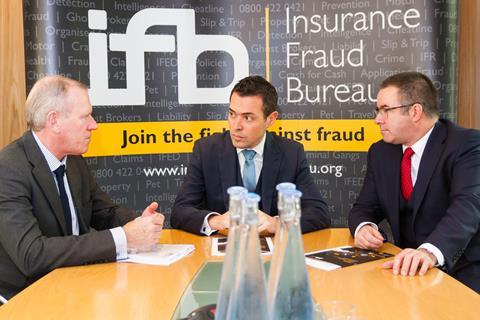IFB 2015 strategy launch