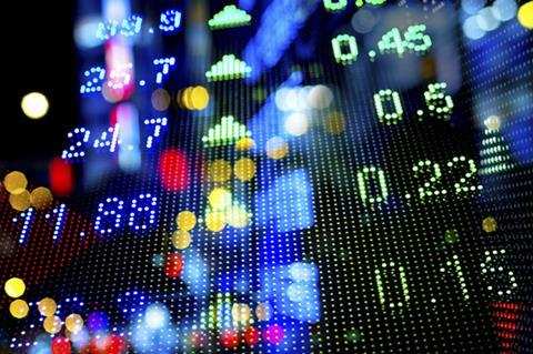 Insurance stocks rally after Trump slump